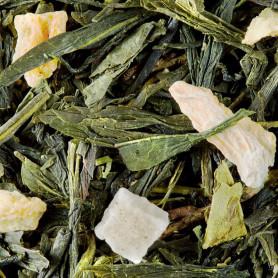 thé bali