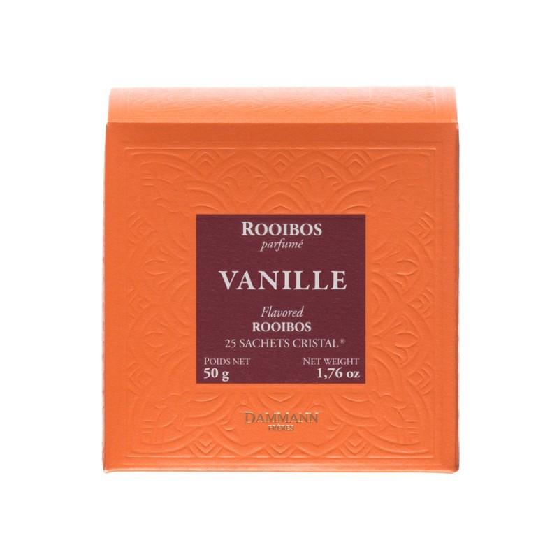 Rooibos - Vanille