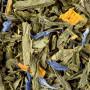 thé vert jardin vert