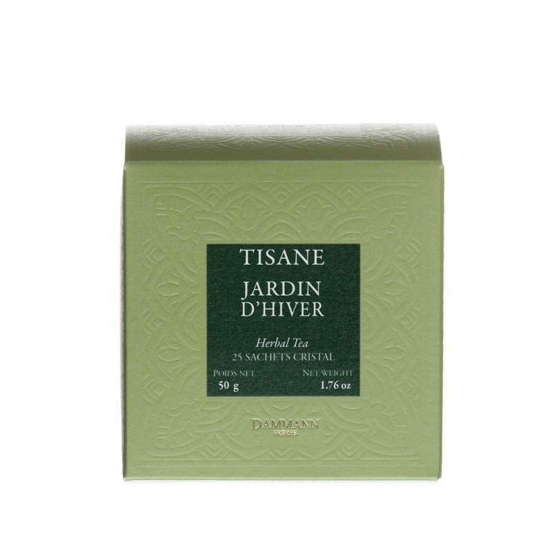 Tisane - Jardin d'hiver