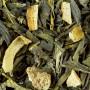 thé vert soleil vert
