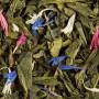 Thé Vert Parfumé L'Oriental - 24 Sachets Cristal Suremballés
