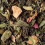 thé vert soupir d'orient