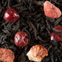 Thé Noir Parfumé 4 Fruits Rouges - 24 Sachets Cristal Suremballés