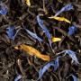 Thé Noir Parfumé Jardin Bleu - 24 Sachets Cristal Suremballés