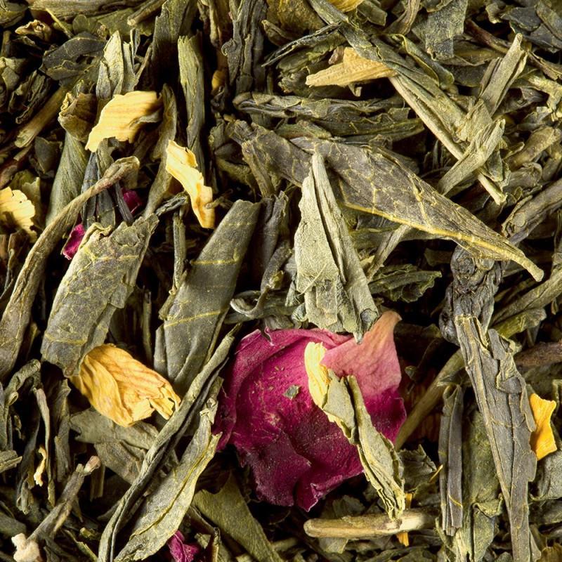 thé des deux chinois