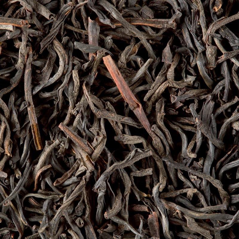 thé ceylan fop supérieur