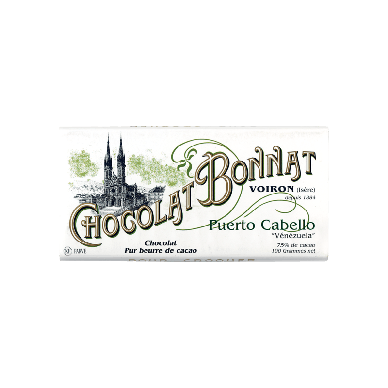 Chocolat Puerto Cabello