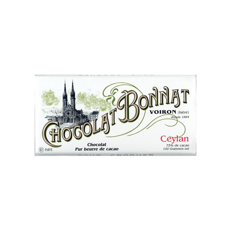 Chocolat Ceylan