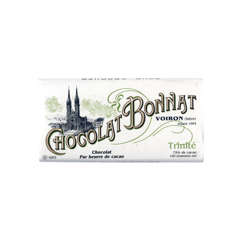 Chocolat Trinité