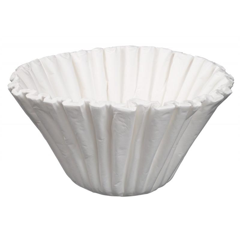 Filtres en papier coniques B40