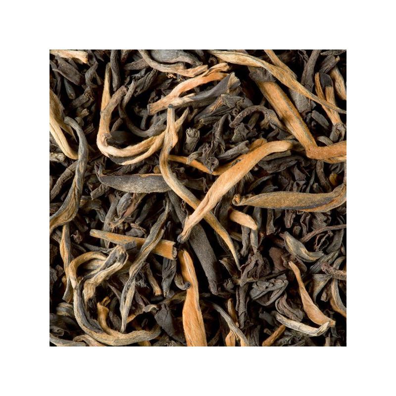 thé grand yunnan gfop supérieur
