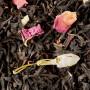 Thé Noir Parfumé - Thé des Trois Fleurs
