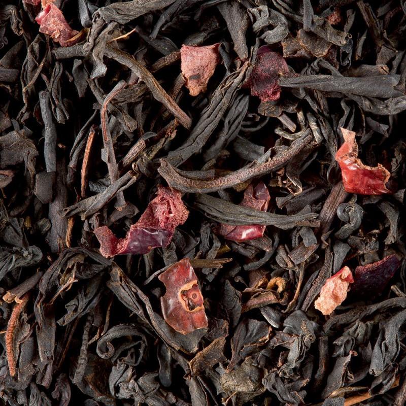 thé 4 5 6 cueillir des cerises