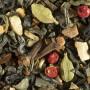 Thé Vert Parfumé - Vert Chaï