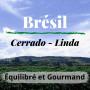 Café Brésil - Cerrado Mineiro - Linda
