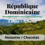 café république dominicaine