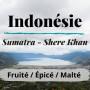 café indonésie sumatra shere Khan