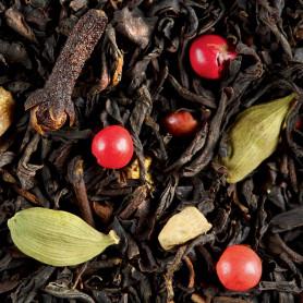 thé noir anichaï