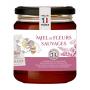 Miel de Fleurs Sauvages de France 375g