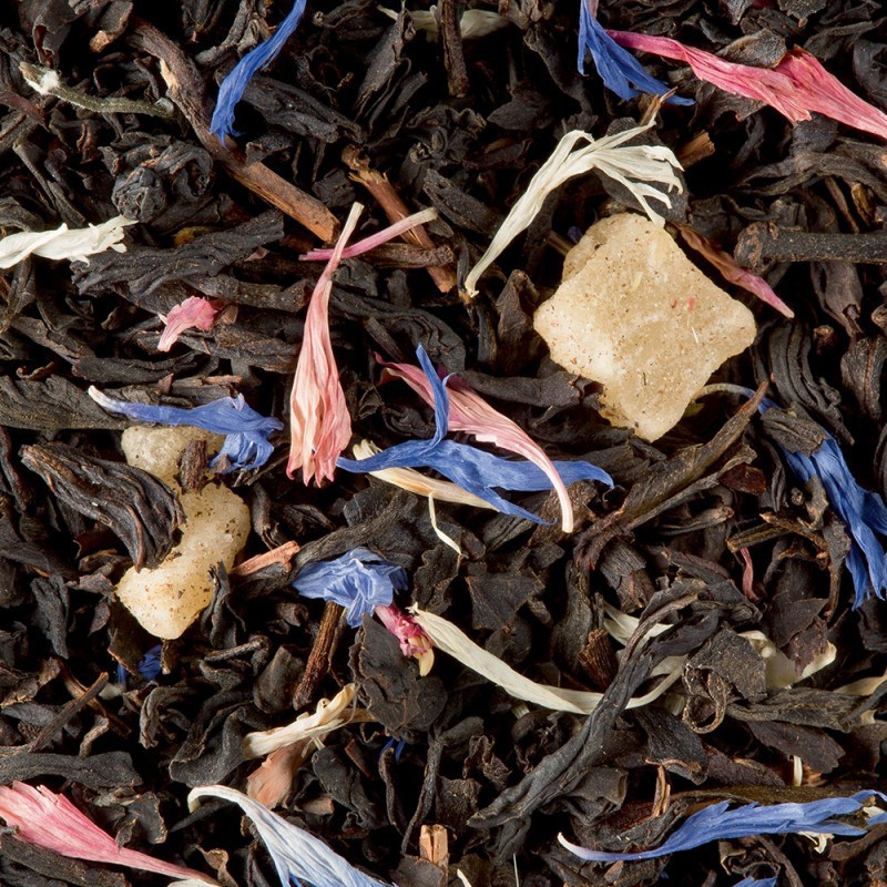 thé l oriental noir