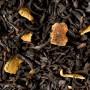 thé orange sanguine