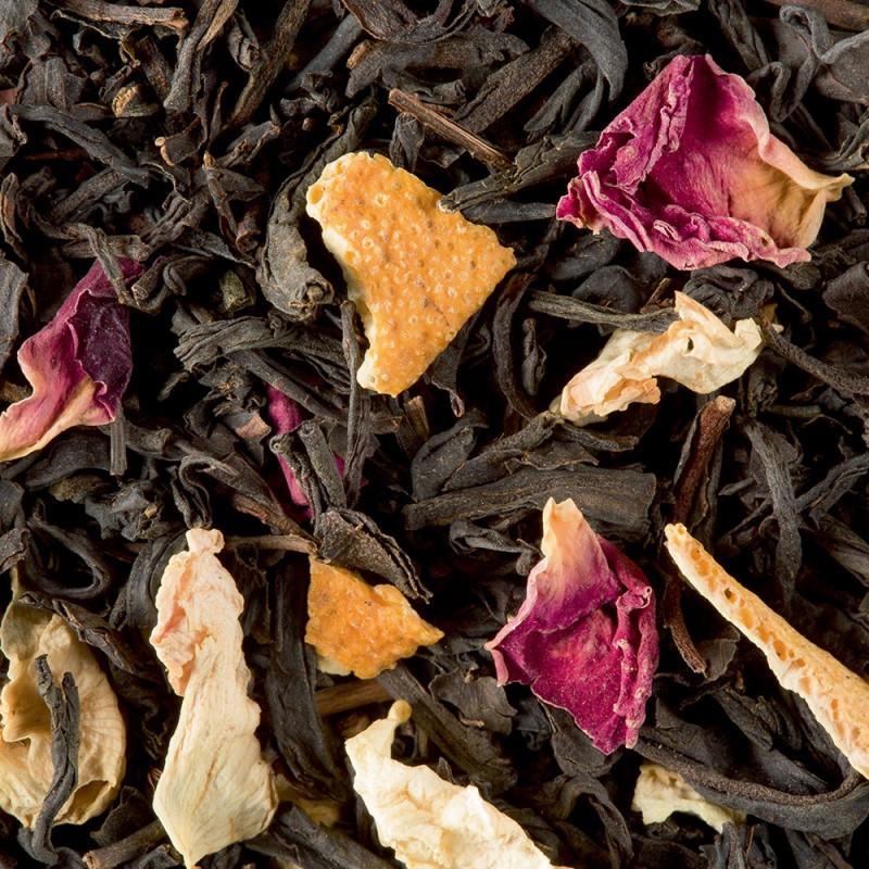 thé aux 7 parfums
