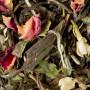 thé bali blanc
