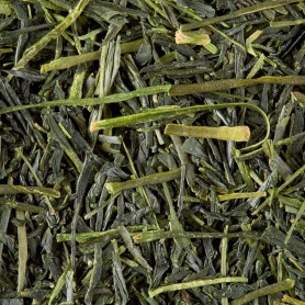 Thé vert sencha tensu