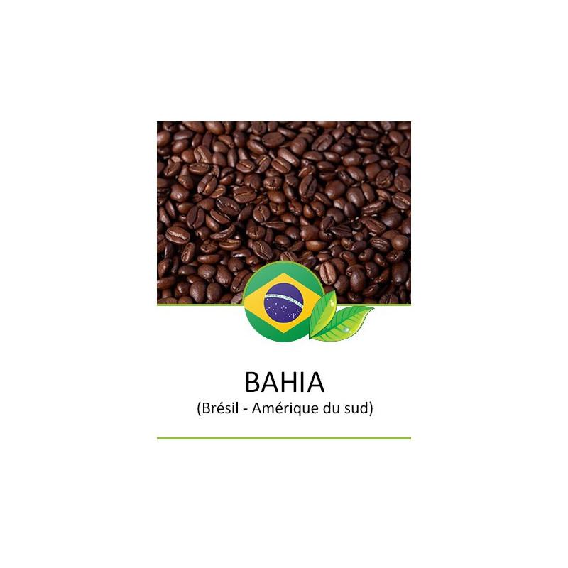 Brésil - Bahia Forro