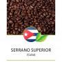 Cuba Sierra Maestra - Serrano Superior