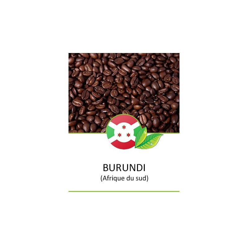Burundi Kayanza - Station...