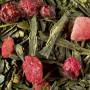 thé vert 1 2 3 je m'en vais au bois