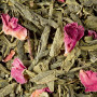 thé vert cerisier de chine