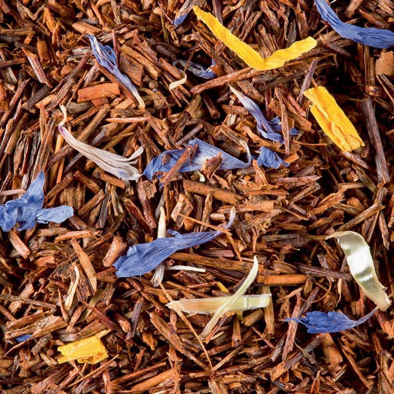 Rooibos Jardin bleu