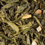 thé vert christmas tea