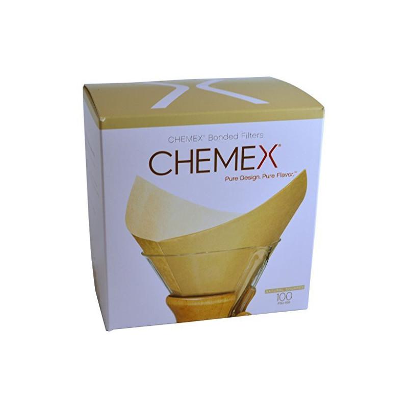 Filtre cafetière Chemex 6 à...