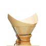 Filtre cafetière Chemex 1 à 3 tasses - Blanc
