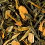 thé vert dune d'épices