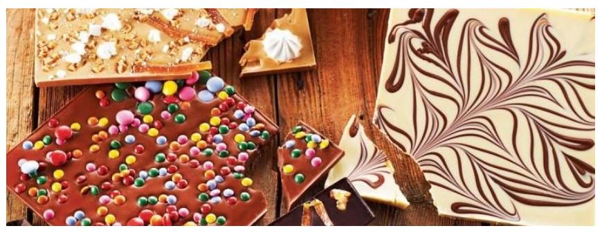 Chocolat en poudre, en tablette, à offrir chez Secret des Arômes