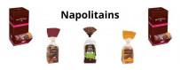Carré de chocolat napolitain - Secret des Arômes