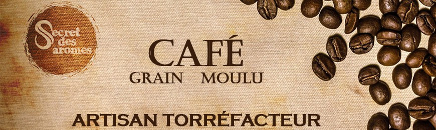 Café torréfaction artisanale