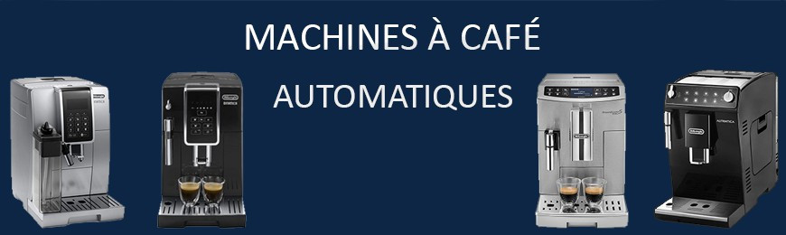 Machines automatiques