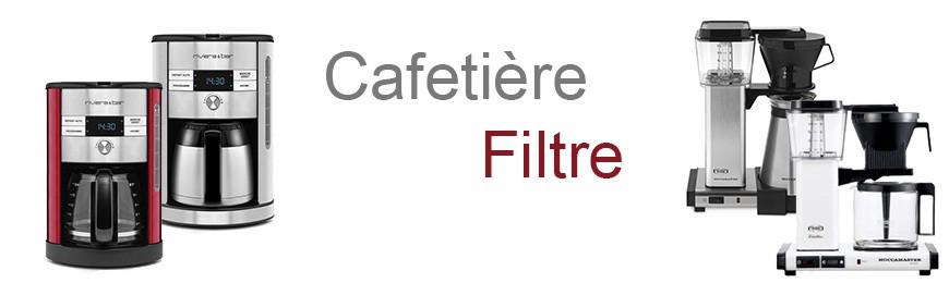 Sélection Cafetière filtre