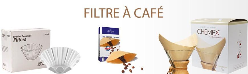 Filtres à café