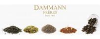 Grand choix de thés en vrac Dammann Frères chez Secret des Arômes