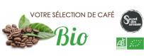 TORRÉFACTEUR Secret des Arômes découvrez nos cafés bio