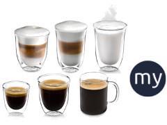 ECAM COFFEE LINK
