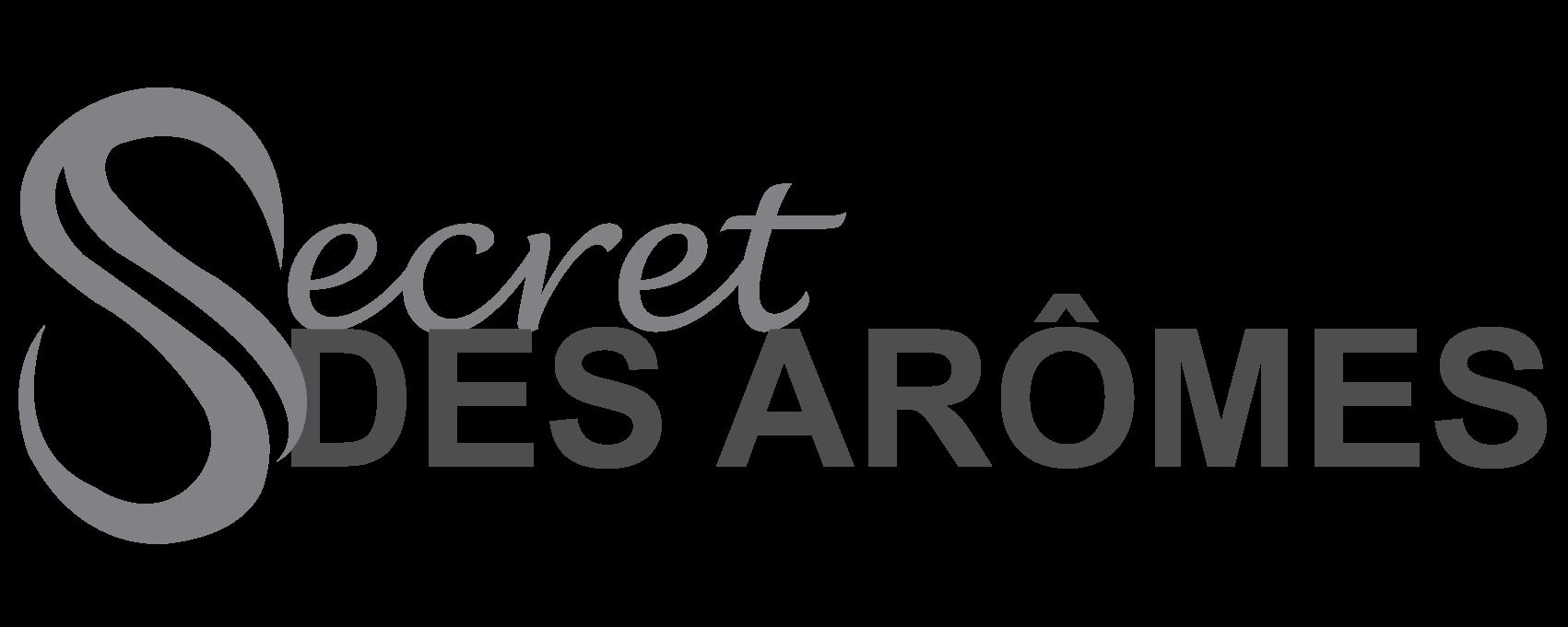 Logo Secret des arômes