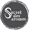 logo secret des aromes